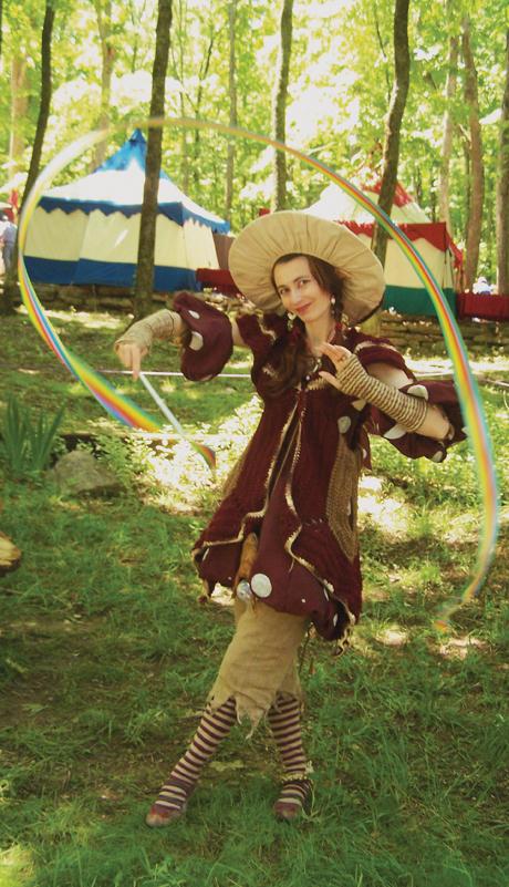 RenFest full of medieval fun | Renaissance Festival