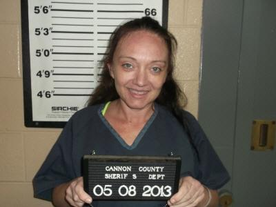 Cannon woman charged with TNCare fraud