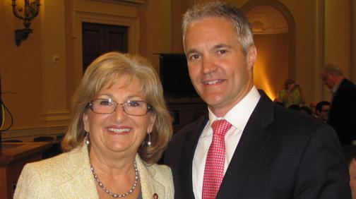 Rep. Black questions IRS victims | Diane Black