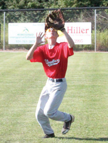 Post 279 play competitive games | AL Baseball