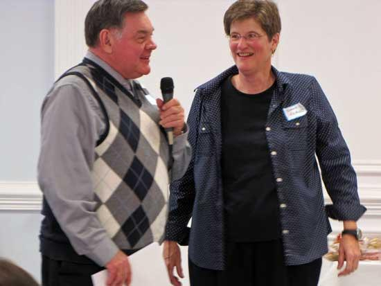 Nichols Retires After 44 Years Of Public Services