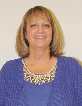 Parker selected as top administrator | Barbara Parker, Cannon County Schools