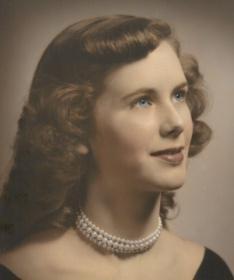 Annette Jones Miller