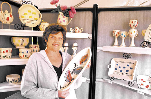 White Oak Fair coming   White Oak Craft Fair