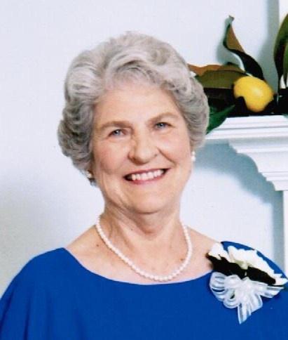 Mrs. Wilma Adams