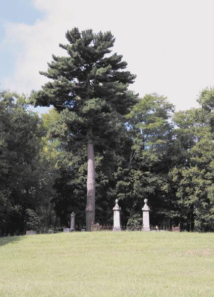 This cemetery cradles history   Jim Cummings, John Bragg, Cummings Cemetery, Dan Whittle