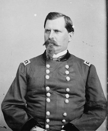 Civil War promotions often meant little | Mike West, Civil War