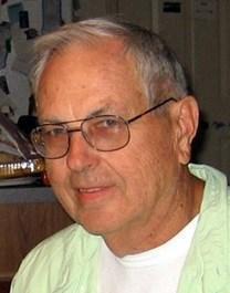 John C. Van Hooser Jr.