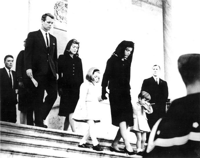 Reflections on Oswald, wife | JFK, Oswald family, Ken Beck