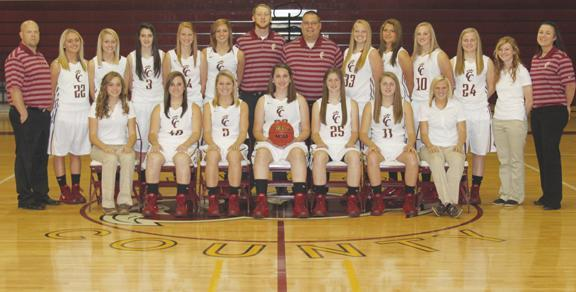 Lionettes roar past Lady Falcons | Lionettes, Lincoln County