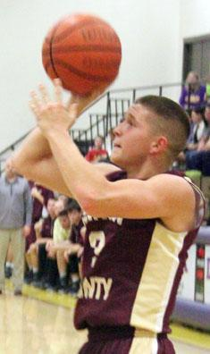 Quick start secures victory | Lions, Macon County
