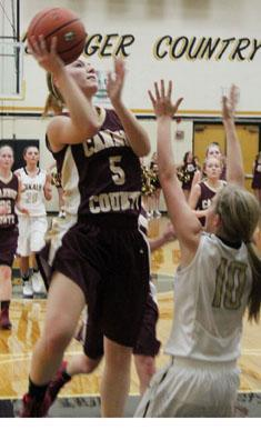 Cannon girls extend winning streak | Lionettes, DeKalb