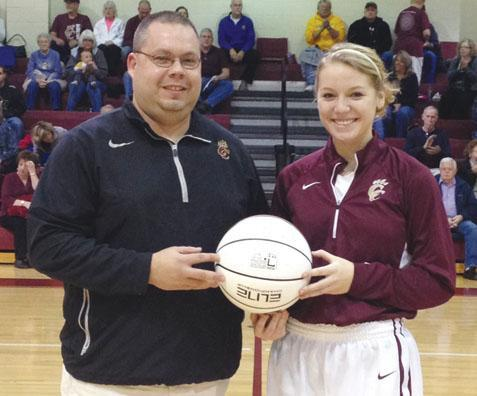 2,000 points!!!!! | 2,000 points, Abbey Sissom