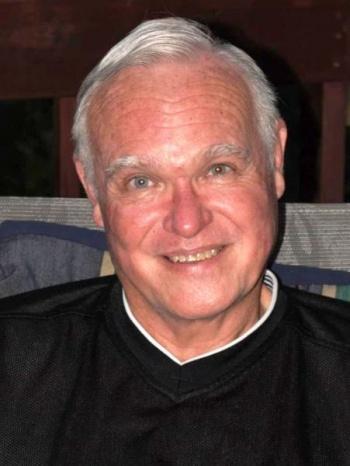Charles LeeRoy Ott
