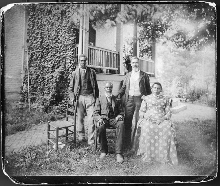Exhibit tells story of Wessyngton plantation | Wessyngton