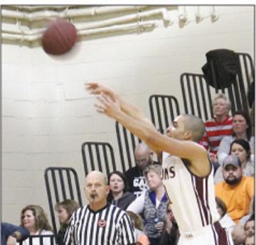 Second half sparks Lions to victory | Lions, DeKalb county