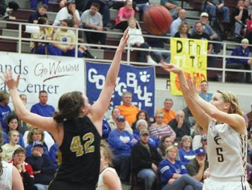 Never a doubt | Abbey Sissom, 31 points, Smith County