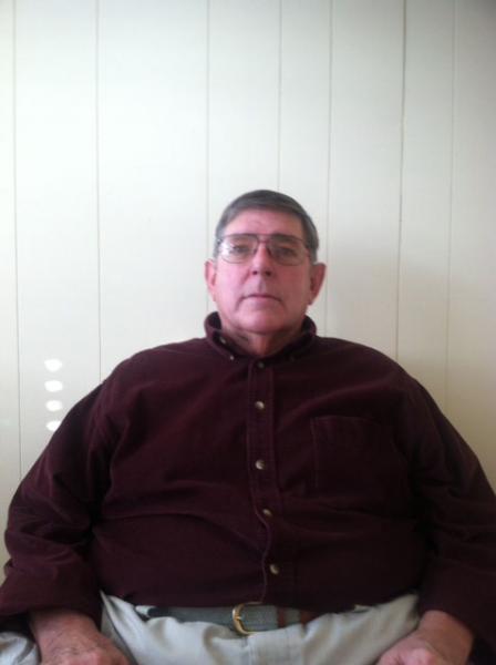 Nichols announces for Trustee of Cannon Co. | Van Nichols