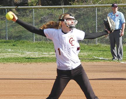 Hale throws 3 no-hitters | Lionettes softball