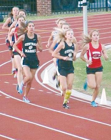 Turney, Whited in TSAA track tourney | Sports, Track