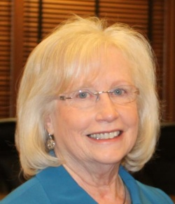 Sen. Mae Beavers seeks re-election
