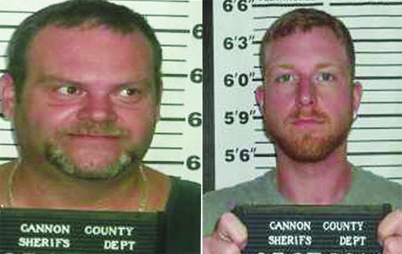 Businessman, son get busted | drug bust, Pelhams, Richard Bogle, Chase Bogle