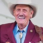 Whittle: Jimmy C. Newman never forgot | Dan Whittle