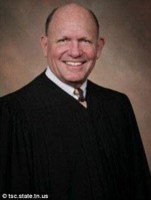 Judge Royce Taylor seeks re-election