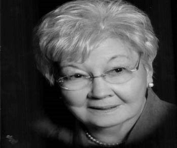 Helen West Alexander
