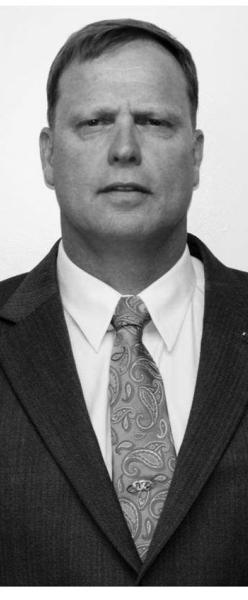 Brent Bush seeks 4th District seat