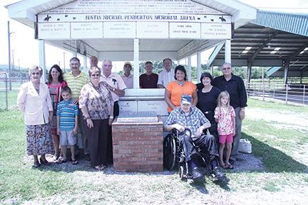 Monument honors Joe Wimberly | Joe Wimberly