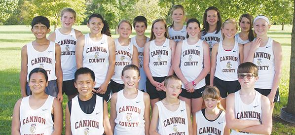 McReynolds leads county in x-country | X-country