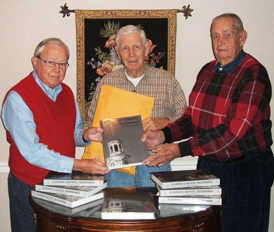 Pictorial History Book Reprints Now Available
