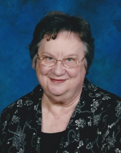 Wilma Pauline Milstead Powell