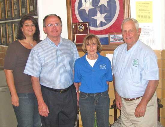 Cannon County REACH Receives 21st Century Community Learning Center Grant