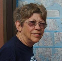 Helen Ferrell