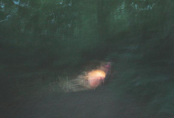 Do ghosts abound at Distillery? | Short Mountain, Halloween 2014