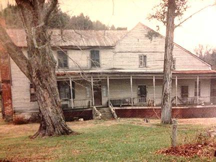 Vinson: Hidden treasure in Kentucky   Mike Vinson