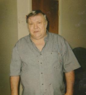 Ernest Bain