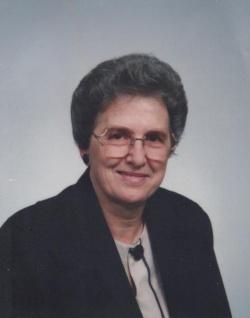 Janie Stacy LeFevers