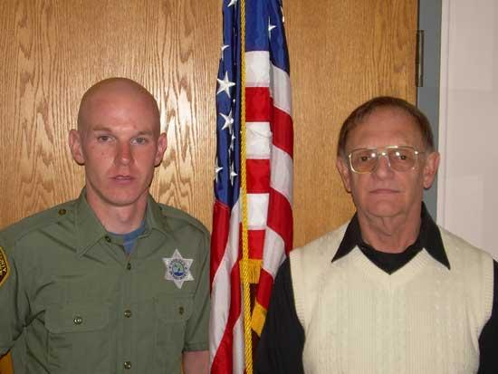 Deputies Complete Training; New Deputy Hired