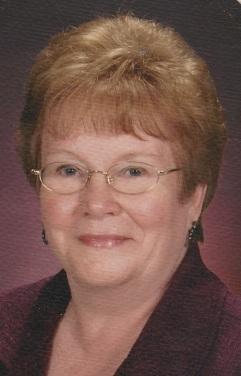 Bobbie Faye Hale