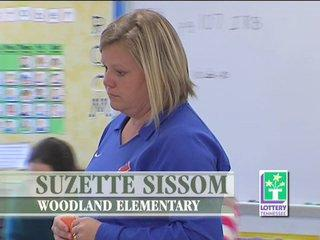 Local Teacher Named Educator Of The Week