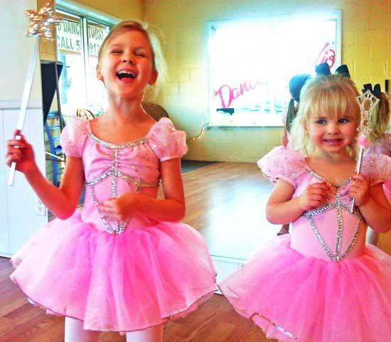 Cannon Arts Dance Recital Slated For January 30