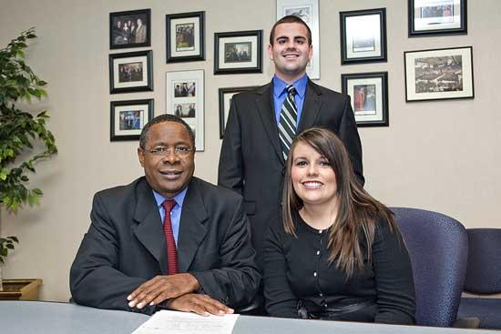 Cannon County Residents Graduate MTSU With Honors