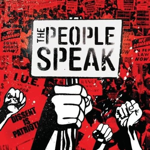 Auditions: And the People Speak