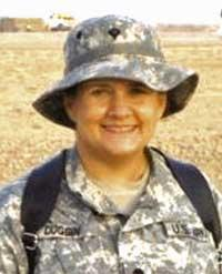 Woodbury Soldier Is Home At Last
