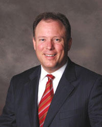Stones River Hospital Welcomes Bill Little as New CEO