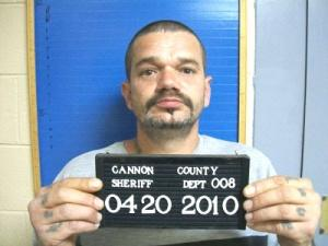 Arson Investigation Leads To Arrest