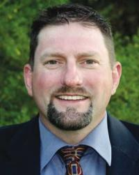 Grant Holt Announces Candidacy For County Trustee